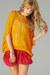 PUBLIK shorts - PUBLIK accessories - PUBLIK top