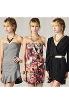 PUBLIK dress - PUBLIK dress - PUBLIK dress