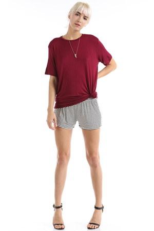PUBLIK shorts