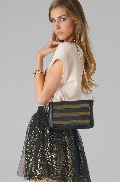 PUBLIK skirt - PUBLIK top