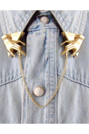Paisie accessories