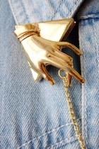 Paisie Necklaces