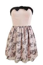 Mixed-paisie-dress