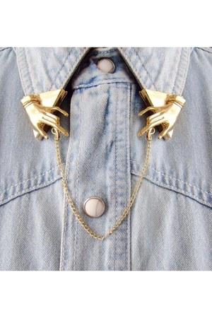 Paisie necklace