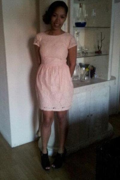 Lace Dress H&m Dress Ankel