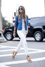 White-ripped-free-people-jeans-blue-quilted-forever-21-jacket