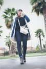 Black-topshop-boots-white-forever-21-bag