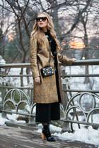 black Dolce & Gabbana boots