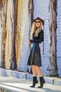 Christian-dior-bag-forever-21-skirt