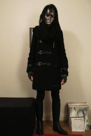 I need a new winter coat