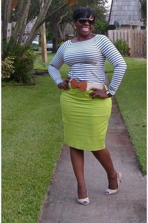 Premise skirt