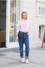 Second-hand-jeans-ralph-lauren-shirt-adidas-sneakers