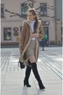Brown-sheepskin-coat