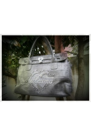 faux leather Bellissima bag