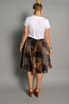 Penelope S Vintage Skirts