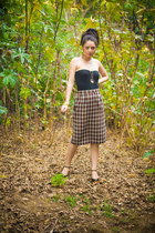 Vintage from Penelopes Vintage skirt
