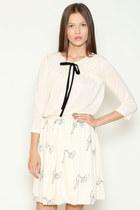 PepaLoves skirt