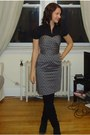 Black-jacob-blouse-black-suede-wedge-aldo-boots-heather-gray-h-m-dress
