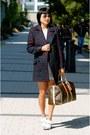 Proenza-schouler-shoes-aritzia-dress-zara-coat-louis-vuitton-bag