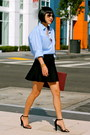 Black-and-gold-audrey-brooke-shoes-blue-banana-republic-shirt