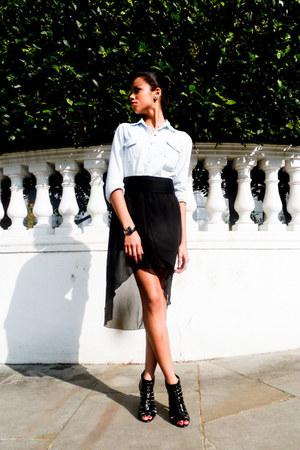 InLoveWithFashioncom skirt