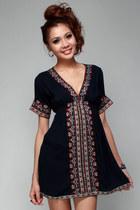 pinkreebonz dress