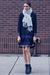 Beige-skirt-blue-jacket-green-coat-black-dress-blue-blazer