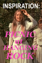 INSPIRATION: Picnic at Hanging Rock