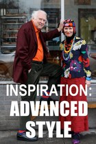 INSPIRATION: ADVANCED STYLE