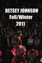 BETSEY JOHNSON FALL/WINTER 2011