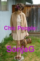 Chic People: SonjaG