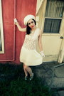 Flapper-lush-dress-target-hat
