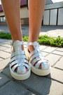 Parfois-bag-deezee-sandals