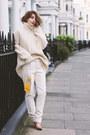 Anna-sui-bag-silk-maysson-pants-wool-vintage-jumper