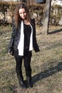 Black-leather-boots-black-primark-dress-black-leather-denim-co-jacket