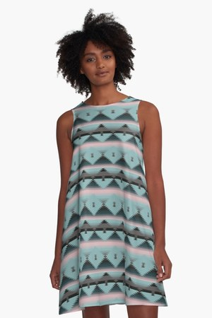 RedBubble dress