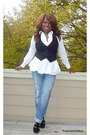 Bakers-boots-salvation-army-jeans-salvation-army-shirt-h-m-vest