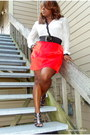 H-m-blouse-h-m-skirt-bakers-heels