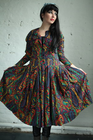 Pretty Disturbia Vintage dress