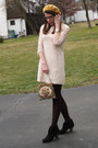 Black-target-boots-ivory-h-m-dress-gold-modcloth-hat-crimson-target-tights