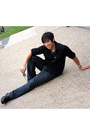 Black-converse-one-shirt-blue-old-navy-jeans-black-mossimo-shoes-black-alf