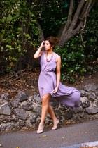 Love dress - kate kuba heels - H&M necklace