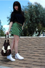 Rebecca-minkoff-bag-converse-sneakers-volcom-skirt