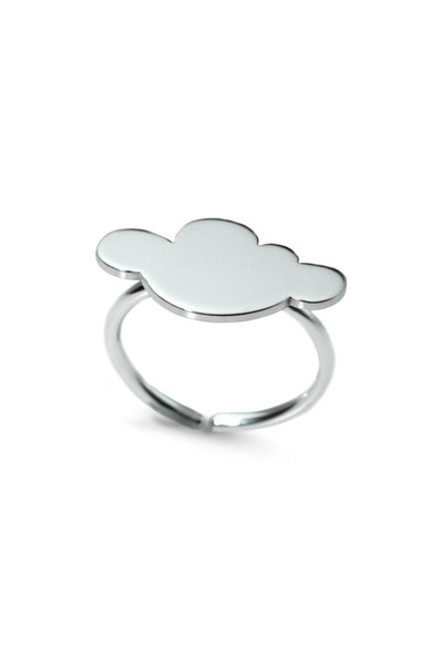 ring cloud Fanchon en Mars ring