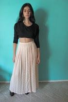 Maxi-skirt-vintage-skirt