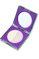 beige Purple Lab accessories