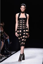 Balmain shoes - Balmain dress