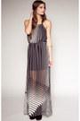 Maxi-dress-dress