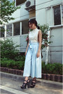 Palazzo-pants-q2han-pants-bodysuit-fashion-nova-bodysuit