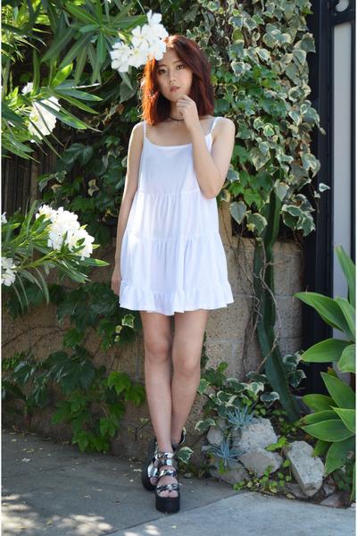 summer dress Q2HAN dress